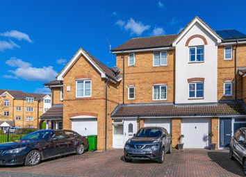 Thumbnail 4 bed terraced house for sale in Ontario Close, Broxbourne, Hertfordshire