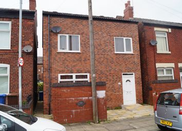 Thumbnail 5 bed detached house to rent in Charlotte Street, Stockport