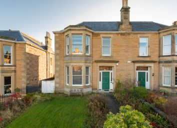 Thumbnail 5 bed semi-detached house for sale in Lygon Road, Newington, Edinburgh
