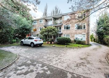 Thumbnail 1 bed flat for sale in Lang Court, Upper Brighton Road, Surbiton