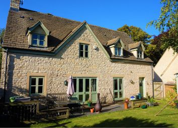 Thumbnail 4 bed detached house for sale in Stratton Place, Cirencester