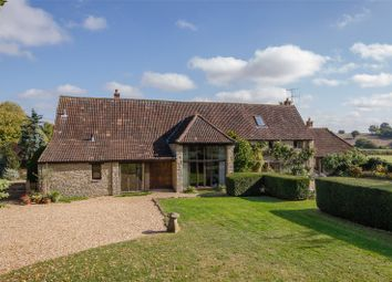 Thumbnail 4 bed detached house for sale in Kington Langley, Chippenham, Wiltshire