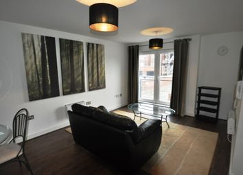 Thumbnail 2 bedroom flat for sale in Urban One, Spring Street, Hull, East Riding Of Yorkshire