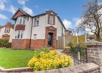 4 bed detached house for sale in The Avenue, Newcastle-Under-Lyme ST5