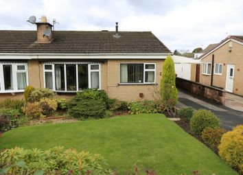 Thumbnail 2 bed bungalow for sale in Delaney Drive, Parkhall