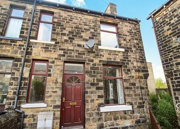Thumbnail 1 bed property to rent in Beacon Road, Wibsey, Bradford