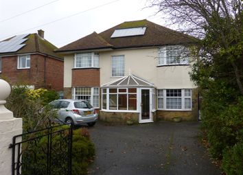 Thumbnail 4 bedroom detached house for sale in Priory Close, Hastings