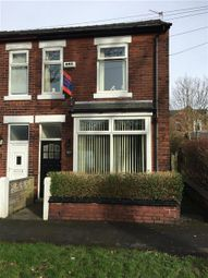 Thumbnail 3 bedroom semi-detached house for sale in Blackburn Street, Prestwich, Manchester