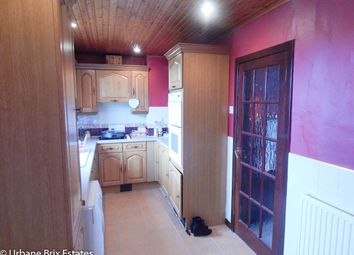 Thumbnail 3 bed semi-detached house for sale in Glenmuir Road Logan, Cumnock
