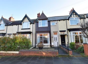 3 bed terraced house for sale in Ferndale Avenue, East Boldon NE36