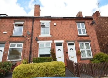 Thumbnail 3 bed terraced house for sale in Gedling Road, Arnold, Nottingham