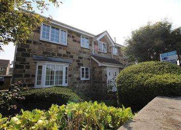 Thumbnail 2 bed flat for sale in Kirk Lane, Yeadon, Leeds