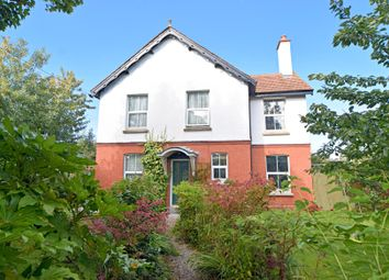 Thumbnail 4 bed detached house for sale in Somerville Road, Willand