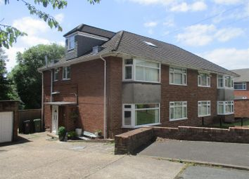 Thumbnail 2 bed flat for sale in Langdale Close, Cardiff