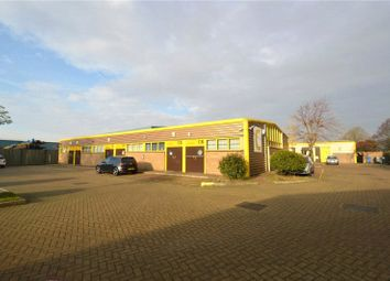 Thumbnail Business park to let in C13, The Seedbed Centre, Vanguard Way, Southend On Sea, Essex