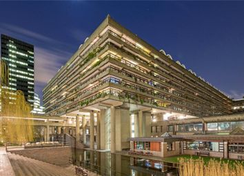 Thumbnail 1 bed flat to rent in Mountjoy House, Barbican, London