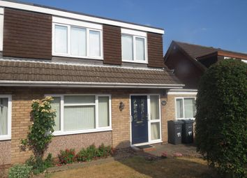 Thumbnail 4 bed property to rent in Tysoe Drive, Sutton Coldfield