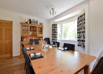 4 bed detached house for sale in The Ridgeway, Tonbridge, Kent TN10
