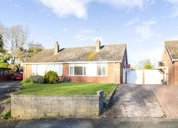 Thumbnail 2 bed semi-detached bungalow for sale in Bostock Crescent, Telford, Shropshire