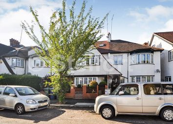 Thumbnail 4 bed semi-detached house for sale in Hampstead Gardens, London