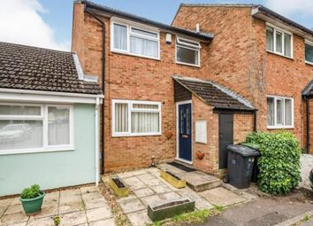 Thumbnail 3 bed terraced house for sale in Coniston Road, Flitwick, Bedford, Bedfordshire