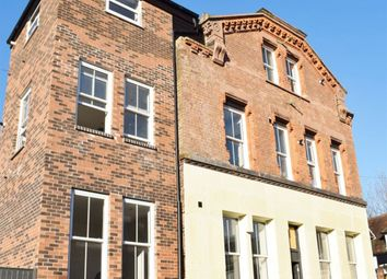 Thumbnail 2 bed flat to rent in Gladstone Street, Woolton, Liverpool 25