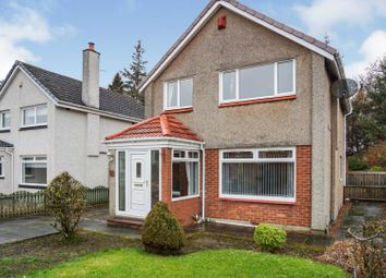 4 bed detached house for sale in Mossbank Road, Wishaw ML2