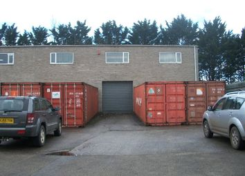 Thumbnail Light industrial for sale in Canvin Court, Somerton Business Park, Somerton, Somerset