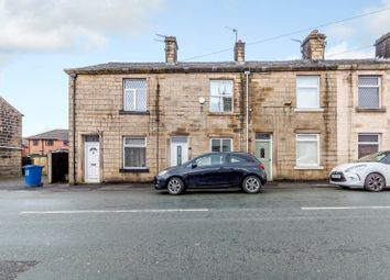 Thumbnail 2 bed terraced house for sale in Nuttall Lane, Bury