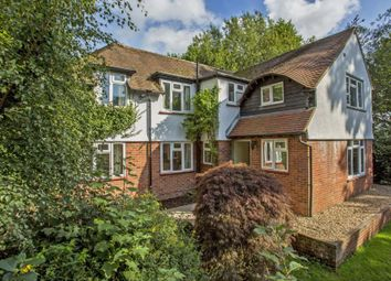 Thumbnail 4 bed detached house for sale in Tubwell Lane, Maynards Green, Heathfield, East Sussex
