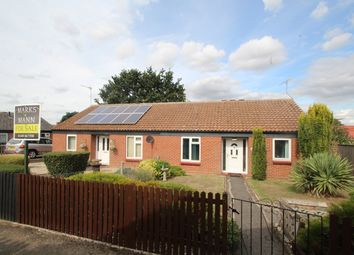 Thumbnail 2 bed semi-detached bungalow for sale in Thomas Young Close, Stowmarket