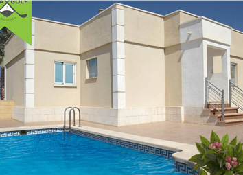 Thumbnail 2 bed villa for sale in Mazarron 30591, Balsicas, Murcia
