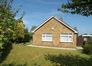 Thumbnail 2 bed detached bungalow for sale in Lytles Close, Formby, Liverpool