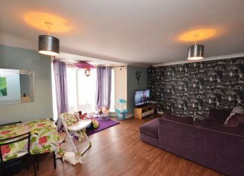 Thumbnail 2 bed flat to rent in The Piazza, Bodmin