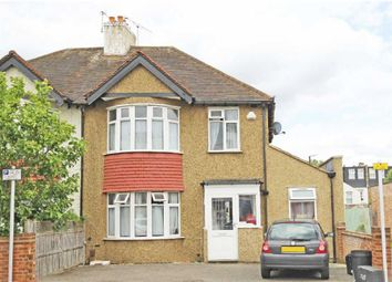 4 bed semi-detached house for sale in Waldegrave Road, Teddington TW11