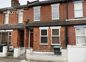 Thumbnail 3 bedroom terraced house to rent in Hanbury Road, London
