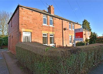 Thumbnail 2 bed detached house to rent in Taylor Grove, Methley, Leeds
