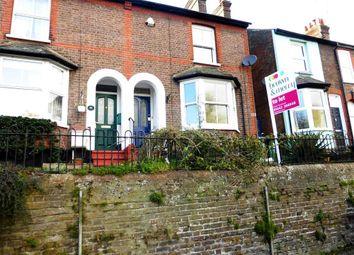 Thumbnail 3 bedroom property to rent in Leighton Buzzard Road, Hemel Hempstead