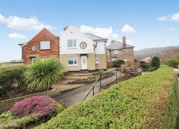 Thumbnail 3 bed semi-detached house for sale in Hinderwell Road, Scarborough
