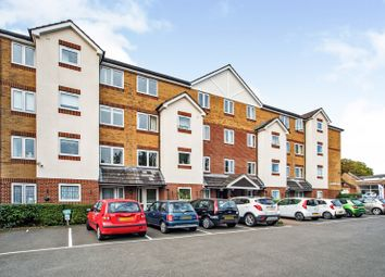 Lower High Street, Watford WD17. 1 bed property for sale