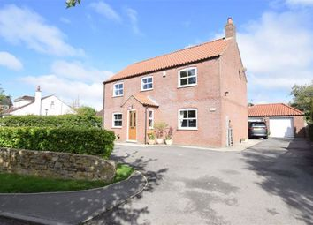 Thumbnail 4 bed detached house for sale in Kiln Hill, Ludford