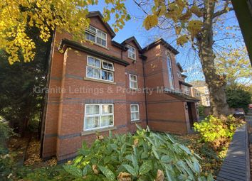Thumbnail 2 bed flat to rent in Amherst Gardens, 22C Amherst Road, Withington
