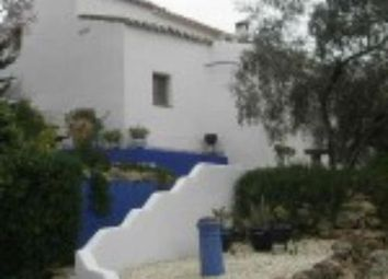Thumbnail Land for sale in Antequera, Andalucia, Spain