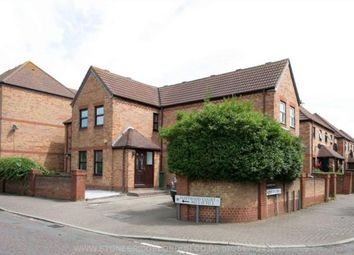 Thumbnail 2 bed terraced house to rent in Evelyn Denington Road, Beckton