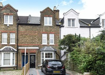 Thumbnail 4 bed terraced house for sale in Haven Lane, London