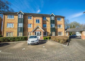 Thumbnail 2 bedroom flat for sale in Maple Lodge, Hertford, Hertfordshire