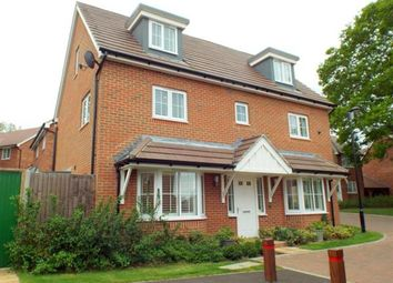 Thumbnail 5 bedroom detached house for sale in Harrison Avenue, Longfield, Gravesend