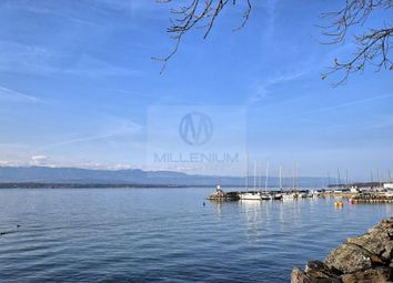 Thumbnail Property for sale in Cologny, Switzerland