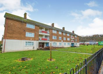 Thumbnail 2 bedroom flat for sale in Heol Ebwy, Ely, Cardiff