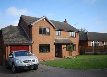 Thumbnail 4 bed detached house for sale in Lower Eggleton, Ledbury, Herefordshire